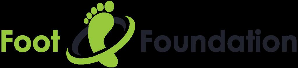 Foot Foundation Logo